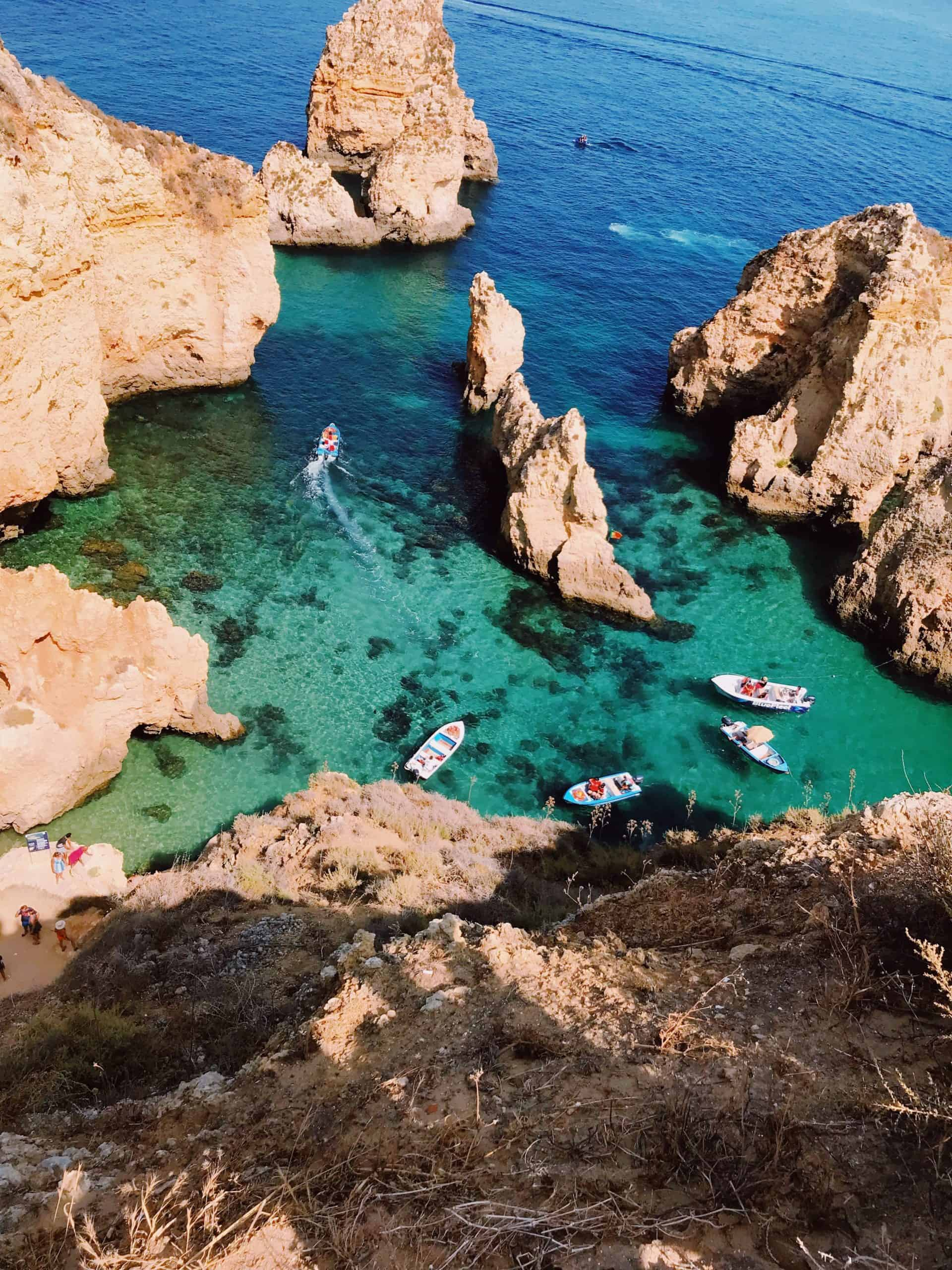 Algarve: 14 Top Rated Attractions & Places to Visit